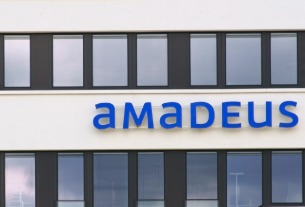Amadeus revenue contracted by 61.0% in 2020