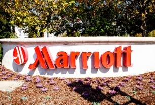 Marriott reports $164 million net loss in Q4, with Greater China leading recovery