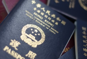 Hong Kong tells foreign governments to stop accepting special British passport