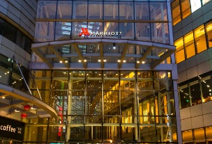 "Marriott refines development strategy in China, focusing on ""brand+destination"""