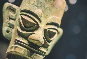 Sanxingdui excavation: Booming tourism, flurry of online memes