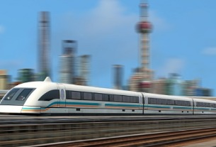 Hong Kong to be part of China's national plan for high-speed maglev train network