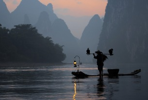 Russian foreign minister's visit to scenic Guilin to lift local tourism