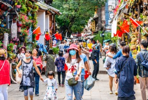 Little impact of new COVID-19 cases for tourism in Yunnan so far: travel agencies