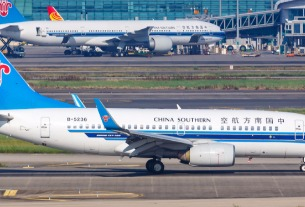 China Southern reviewing future of A380 fleet