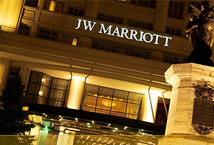 Marriott's Apple Pay play is part of a bigger mobile strategy