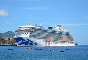 Princess Cruises offers Alipay and WeChat pay onboard Ruby Princess