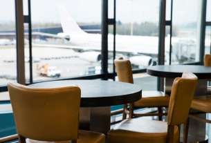 China Southern launches lounge-sharing with American Airlines