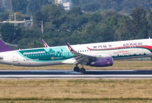 Air Macau to boost flights to mainland from late September