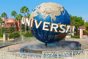 Universal's Beijing park could compete with Shanghai Disneyland