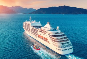 Genting Hong Kong to help Dream Cruises sail again via new shares subscription