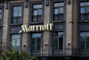Greater China leads Marriott's global recovery
