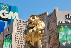 MGM China expecting near full occupancy during May Golden Week on high-end demand