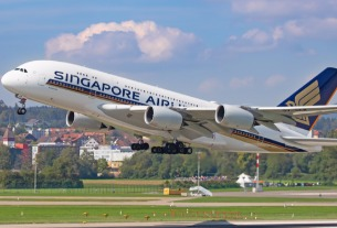 Early tickets for Hong Kong-Singapore travel bubble sold out