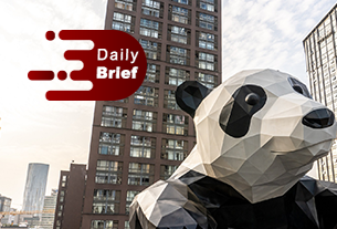 China trends fuel Marriott's recovery confidence; Viacom to build resort in Hainan | Daily Brief